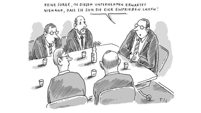 Süddeutsche Zeitung Stil Etikette