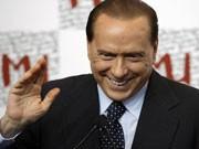 Bestreitet, jemals für Sex bezahlt zu haben: Silivio Berlusconi; AP