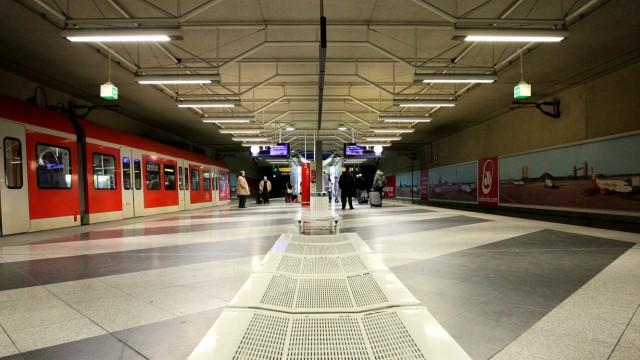 S-Bahn München Nahverkehr