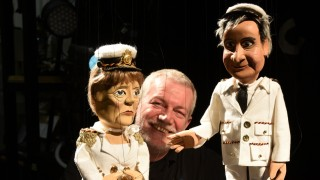 Politiker Augsburger Puppenkiste