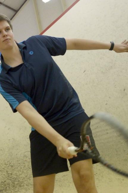Regionalsport Squash-Bundesliga