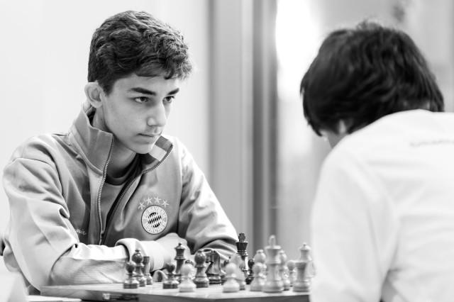 Schachbundesliga; Schach-Porträts