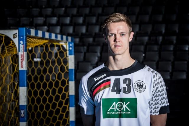 Germany Handball - Team Presentation