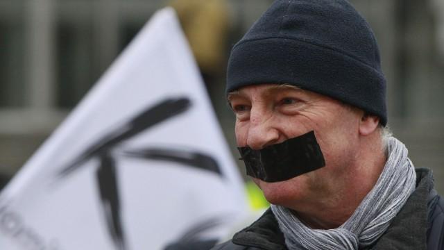 Mediengesetz in Polen Umstrittene Gesetzesänderung