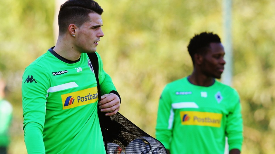Bundesliga  - Belek Training Camps Day 3