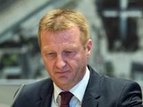 Innenausschusses im NRW-Landtag