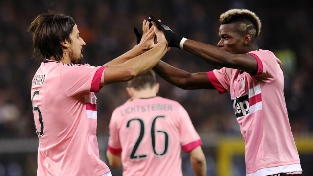 Sampdoria v Juventus - Italian Serie A