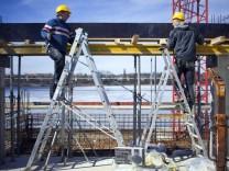 Neue Arbeitsmarktzahlen für Mecklenburg-Vorpommern