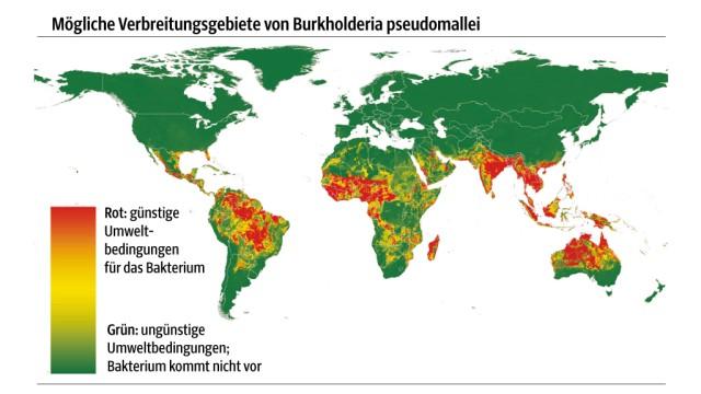 Infektionskrankheiten Mikrobiologie