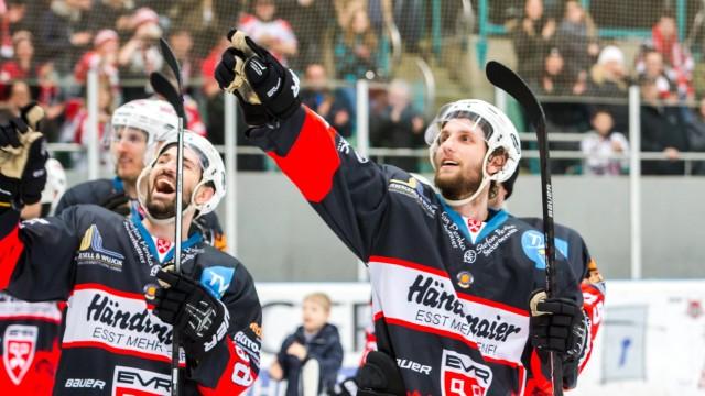 Regensburg Eishockey 1 Müller