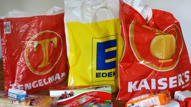 Edeka Tengelmann und Kaiser's