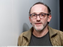 Berlinale - Schauspieler Karl Markovics