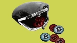 Bezahlen Mit Dem Smartphone Statt Mit Münzen Und Schein Digital