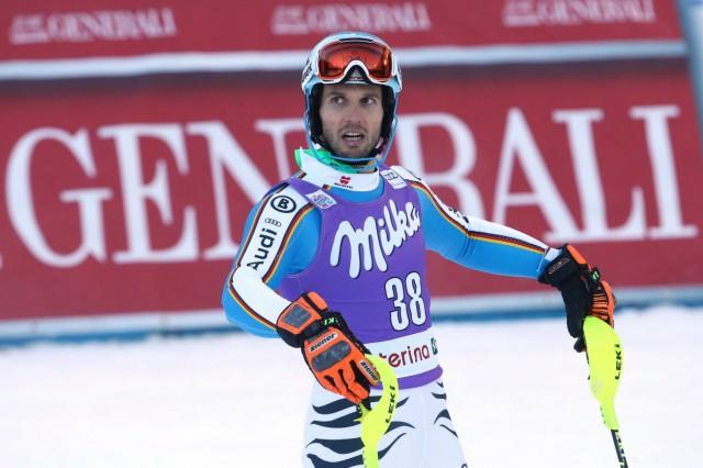 ALPINE SKIING FIS WC Santa Caterina SANTA CATERINA ITALY 06 JAN 16 ALPINE SKIING ALPINE SKIIN