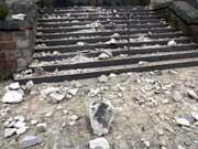 Erdbeben, Bergbau Saarland