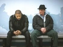 "Kinostart ´Creed - Rocky's Legacy""; creed"