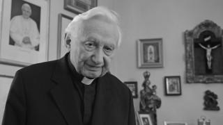 Missbrauchsskandal Regensburger Domspatzen