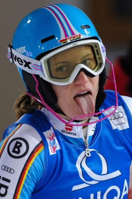 FIS Alpine Skiing World Cup in Flachau