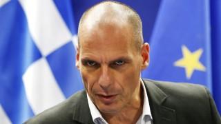 Gianis Varoufakis; varoufakis