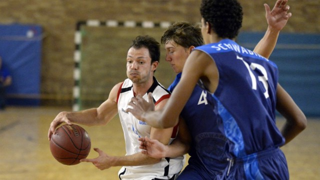Basketball-Regionalliga Basketball-Regionalliga