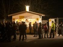 Willkommenszentrum Lighthouse Welcome Center in der Bayernkaserne feiert sein einjähriges Bestehen