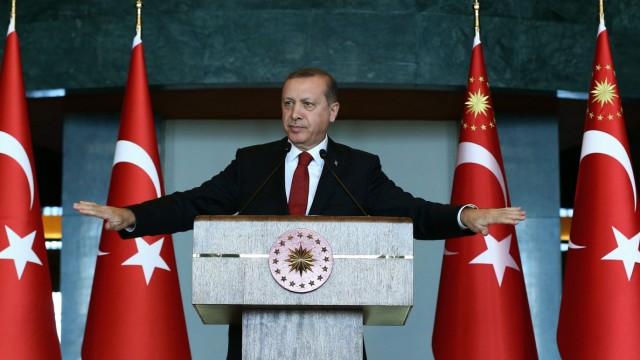 IS Nach Anschlag in Istanbul