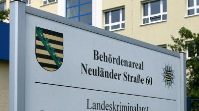 Justiz-Affären in Sachsen