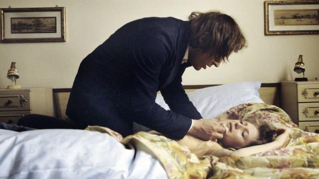 """Tatort """"Der gelbe Unterrock"""", 1980"""