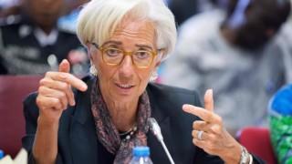 Christine Lagarde Schuldenkrise