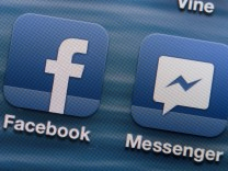 Facebooks Messenger