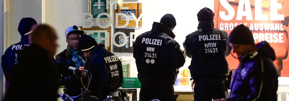 Germany Debates Consequences Of Cologne Sex Attacks