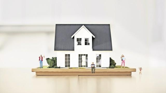 Süddeutsche Zeitung Gesellschaft Immobilienkäufer