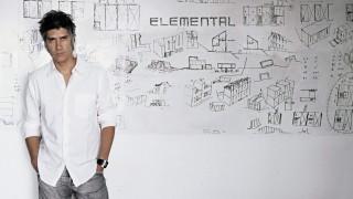 Alejandro Aravena of Chile receives 2016 Pritzker Architecture Pr