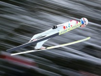 FIS Ski Flying World Championship 2016 - Day 2
