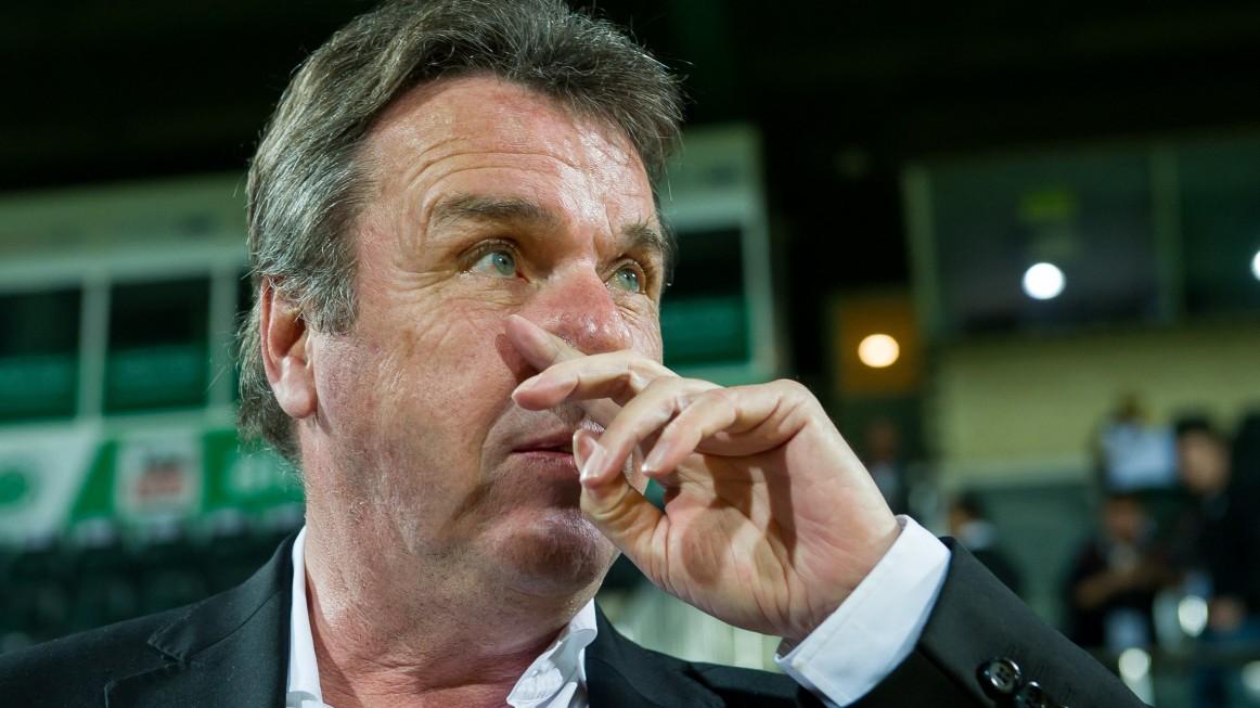 """""""Kein Manager in der Bundesliga ist überarbeitet"""""""