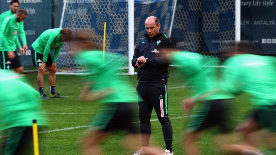 Bundesliga  - Belek Training Camps Day 6
