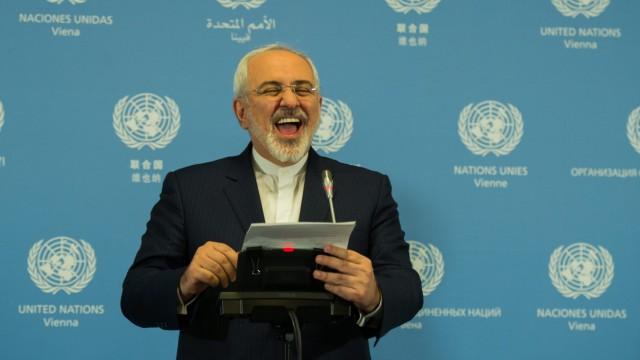 E3+3 and Iran Talks in Vienna