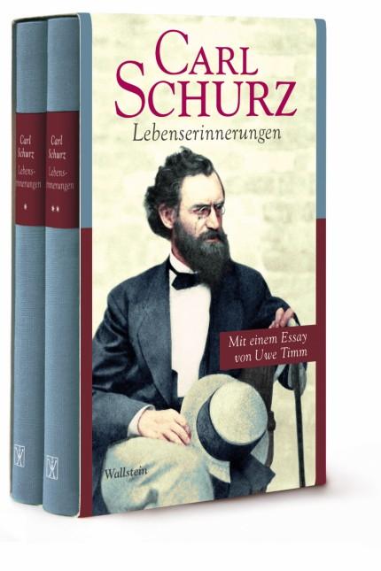 Carl Schurz Carl Schurz