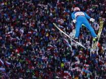 FIS Ski Flying World Championships - HS225