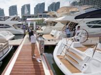 China Hainan Rendezvous luxury show