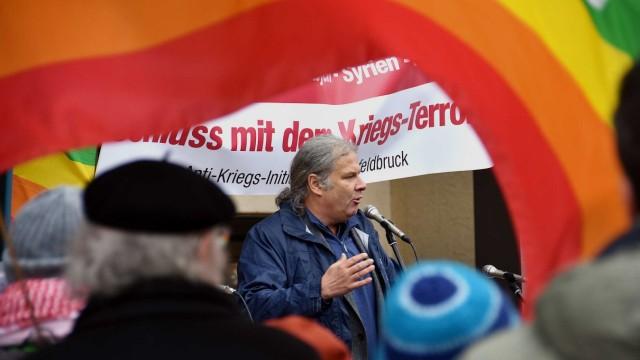 Anti-Kriegs-Demo