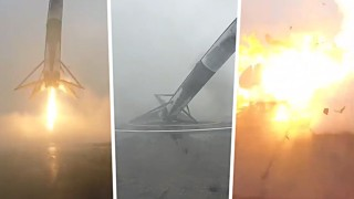 Spacex Raumfahrt