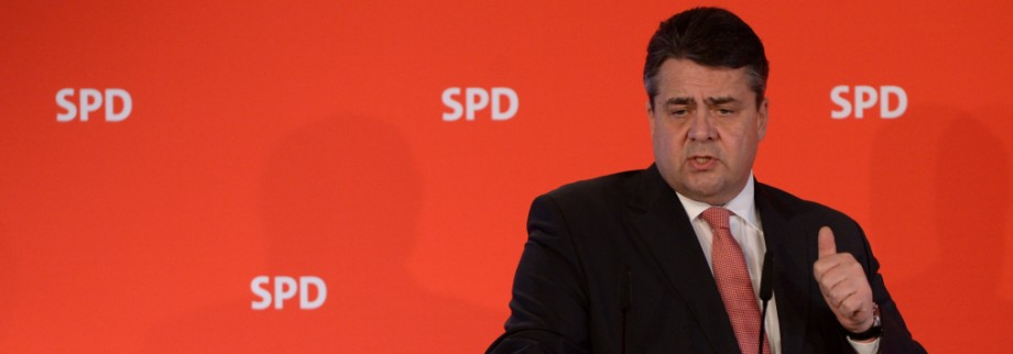 Klausurtagung des SPD-Bundesvorstands