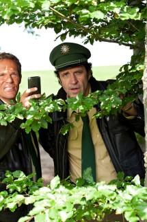 Hubert und Staller, ARD-Serie