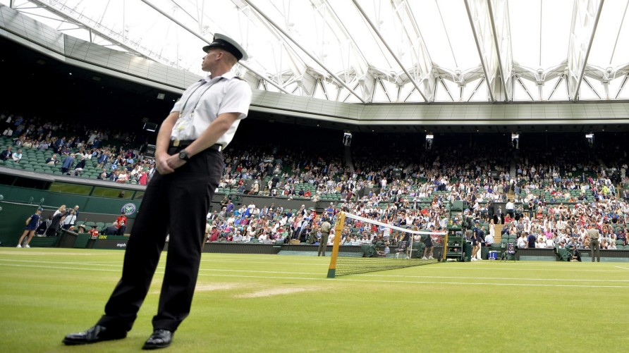ATP supremo lashes out at tennis match-fixing report