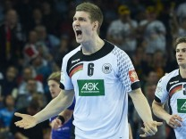 Germany v Sweden - Men's EHF European Championship 2016