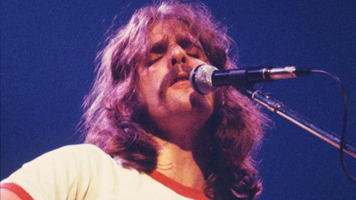 Eagles-Gitarrist Glenn Frey gestorben