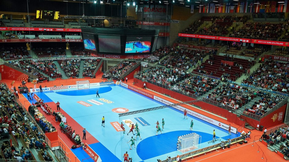 EHF European Men's Handball Championship 2016