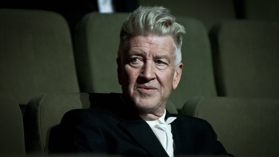 Film David Lynch