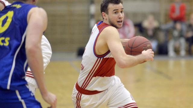 Regionalsport Basketball